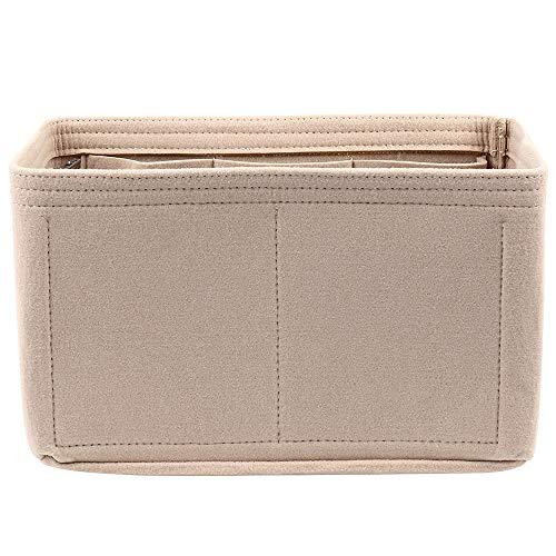 Geldbörsen-Organizer für Handtasche und Handtasche, mehrere Taschen