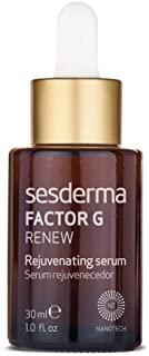 Best Sesderma Factor G Renew Rejuvenating Serum, 1.0 Fl Oz Review