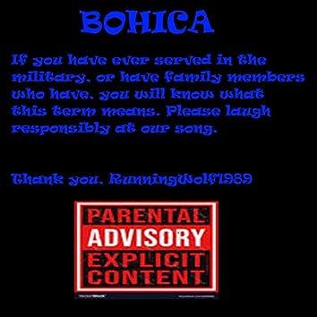 BOHICA