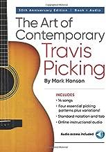 Best mark hanson's art of contemporary travis picking Reviews