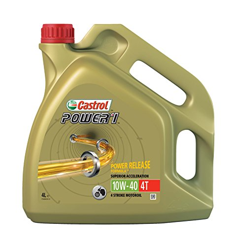Aceite power 4t