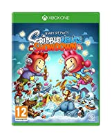 Scribblenauts Showdown (Xbox One) (輸入版)