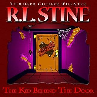 The Kid Behind the Door cover art