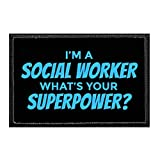 I'm A Social...image