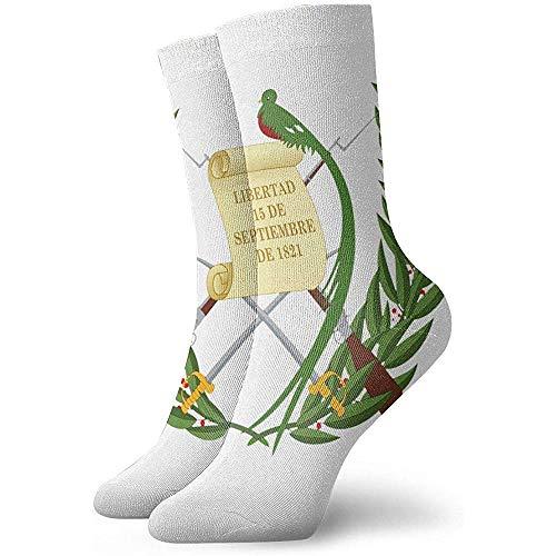 Gre Rry Calcetines de compresión para Hombres de Guatemala