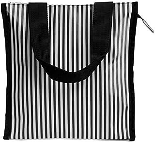 Marine Pearl Premium Tote Lunch Bag for Men & Women