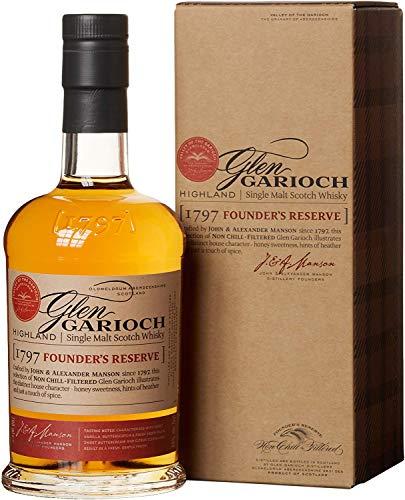 whisky glengarry aldi