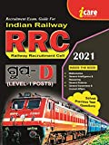 GUIDE FOR RRC GROUP-D in ODIA Language [ RAILWAY REQUIRTMENT CELL FOR GROUP-D LEVEL-I POSTS ],2021
