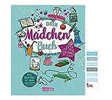 Buchspielbox Tu libro de niñas: más de 230 ideas para más purpurina en la vida + pegatinas de Story Sticker, Mitmach- y Eintragbuch a partir de 10 años.