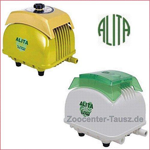 TAB High-Plow Alita AL-40 Luftpumpe Durchlüfter Teichbelüfter 40Watt 2400 L/h
