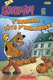 Scooby-Doo! l'Horrible F?te d'Halloween