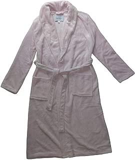York 46 in Luxe Plush Fleece Robe