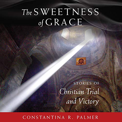 The Sweetness of Grace cover art