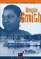 St. Louis Blues + DVD by Bessie Smith