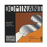Thomastik-Infeld DOMINANT ORCHESTRA コントラバス弦 GDAEセット