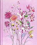 Purple Wildflowers Journal