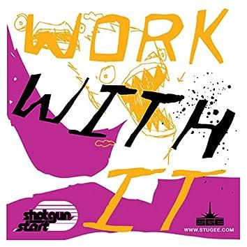 Work with It (Instrumental)