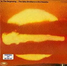 in the beginning LP