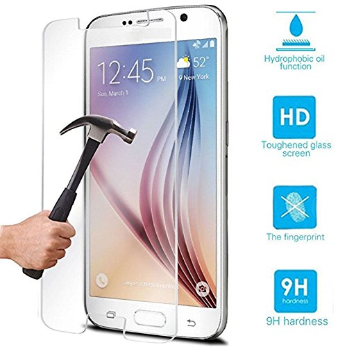 B-MOBILE Mica de Cristal Templado para Samsung Galaxy S5.