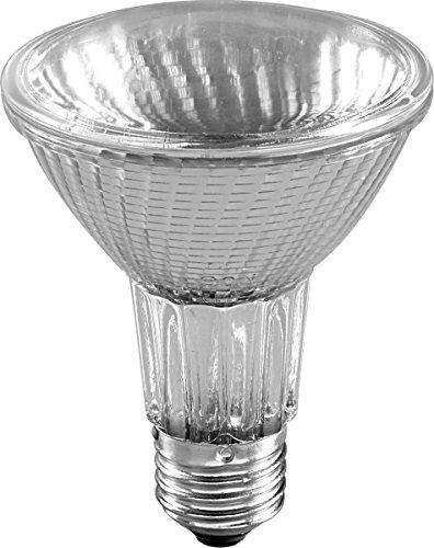 SYLVANIA 21134 Ampoule halogène E27, 75 W, Floo, R80