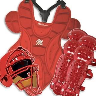 MacGregor Junior Catchers Gear Pack