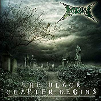 The Black Chapter Begins
