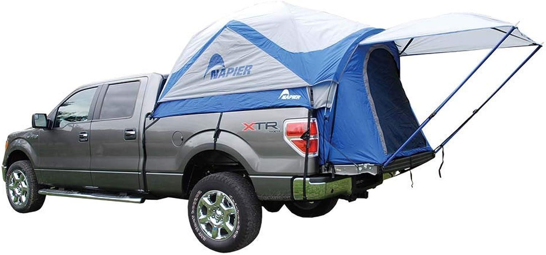 Sportz Truck Zelt Blau     Grau (Compact Short 6-Feet Box) B004O70Z6O  Komfortabel und natürlich 8ad9c8