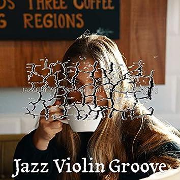 Jazz Clarinet - Background Music for Reading