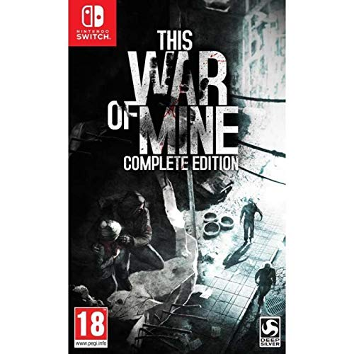 This War of Mine Edition Complete
