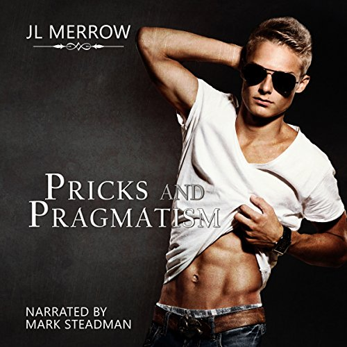 Pricks and Pragmatism audiobook cover art