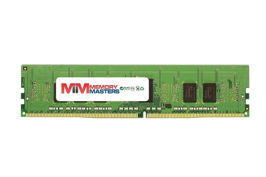 Supermicro MEM-DR440L-CL01-ER24 4GB (1x4GB) DDR4 2400 (PC4 19200) ECC Registered RDIMM Memory RAM