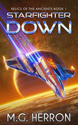 Starfighter Down