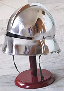 sallet armor