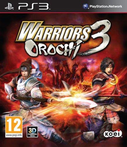 Warriors Orochi 3 [Edizione: Regno Unito]