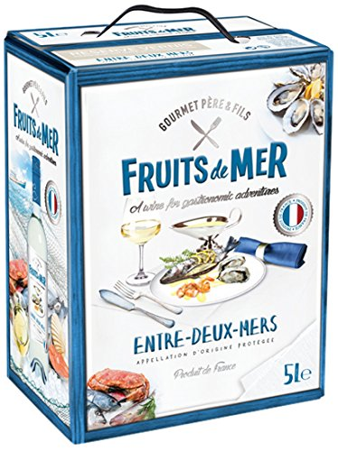 Fruits De Mer Sauvignon Blanc Bag-in-Box (1 x 5 l)