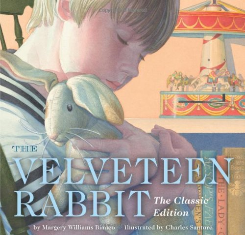 The Velveteen Rabbit Hardcover: The Classic Edition