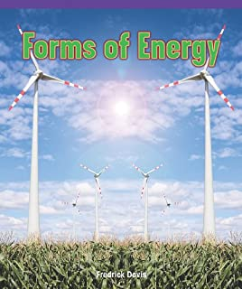 Forms of Energy (Real Life Readers)