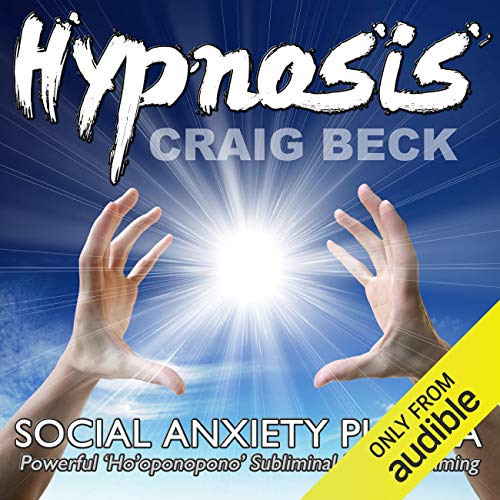 Social Anxiety Phobia cover art