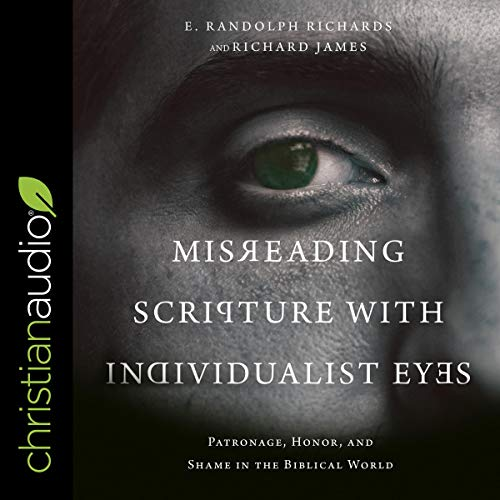 Misreading Scripture with Individualist Eyes cover art