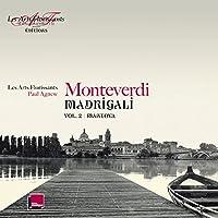 Monteverdi: Madrigali Vol 2