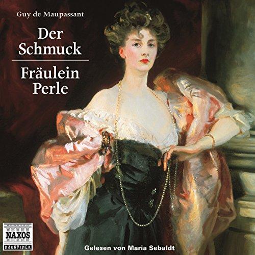 Der Schmuck - Fräulein Perle Titelbild