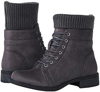 GLOBALWIN Women's 18YY02 Fashion Boots