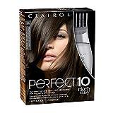 Clairol Clairol Perfect 10 Permanent Hair Color, Medium Ash Brown - 5a, 210g