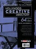 Hollywood Creative Directory, 64th Edition