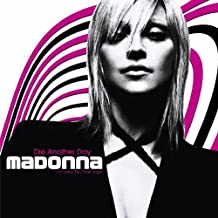 madonna die another day video