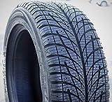 Accelera X-Grip Touring Winter Tire - 225/45R17 94V XL