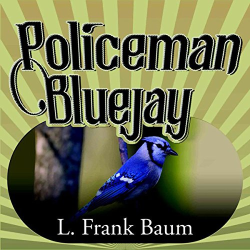 Policeman Bluejay cover art