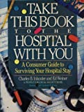 TAKE THIS BOOK TO THE HOSPITAL