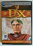 PAX ROMANA JUEGO PC CD-ROM