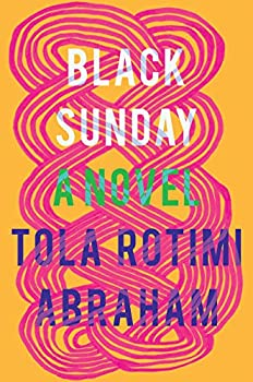 Best black sunday novel Reviews